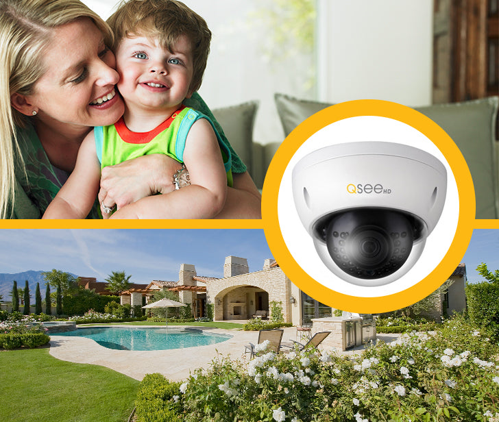 Choose Best Camera for your Home Security