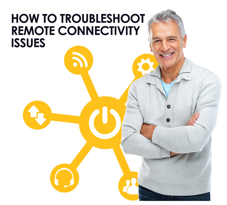 Security Camera Troubleshooting Tips | Q-See
