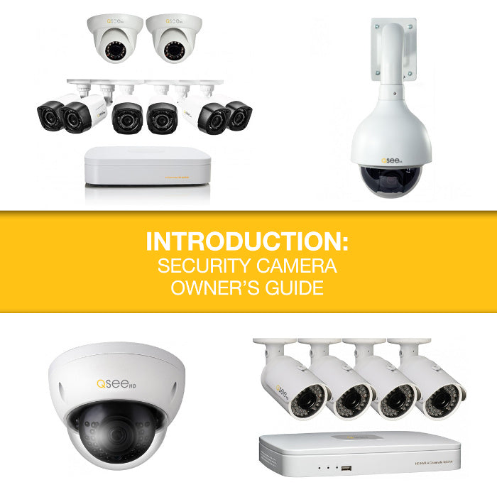 Security System Owners Guide