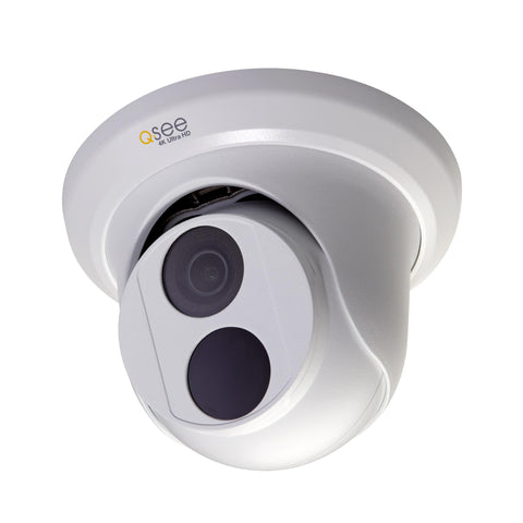 Cavalier 5MP IP HD Outdoor Bullet Camera with Color Night Vision (CV5MB1.1)