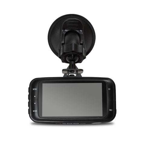 Q-See Cameras Q-See Q-GO 1080p HD Dashcam with 8 GB MicroSD card (Q-GOHD)