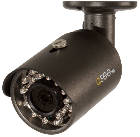 Reconditioned 1080p Analog HD Bullet Security Camera (QCA8050BA-R) 90 Day Warranty