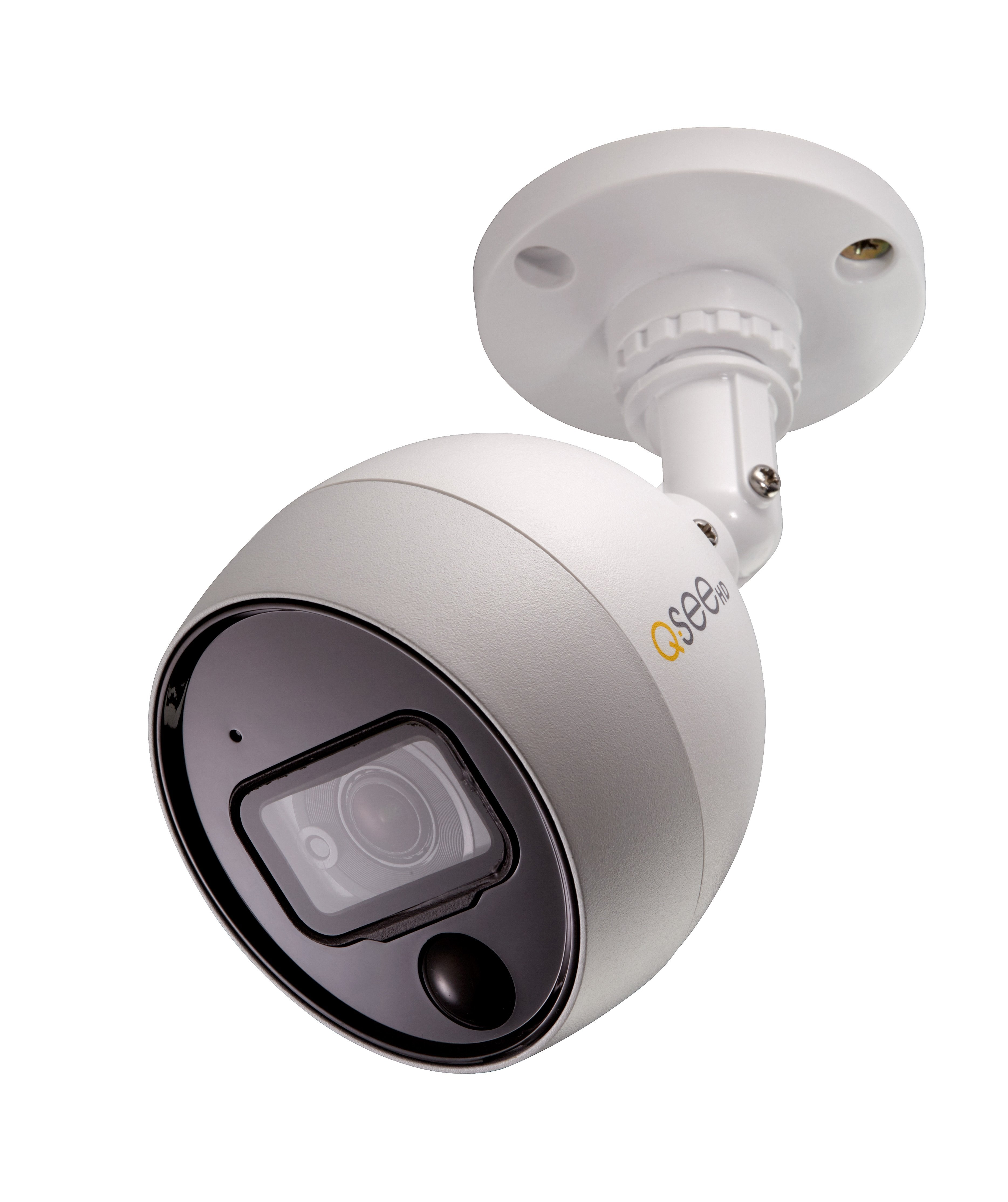 4K Ultra Analog HD Bullet Security Camera with PIR Technology (QCA8095B) Analog HD Camera  - Q-See