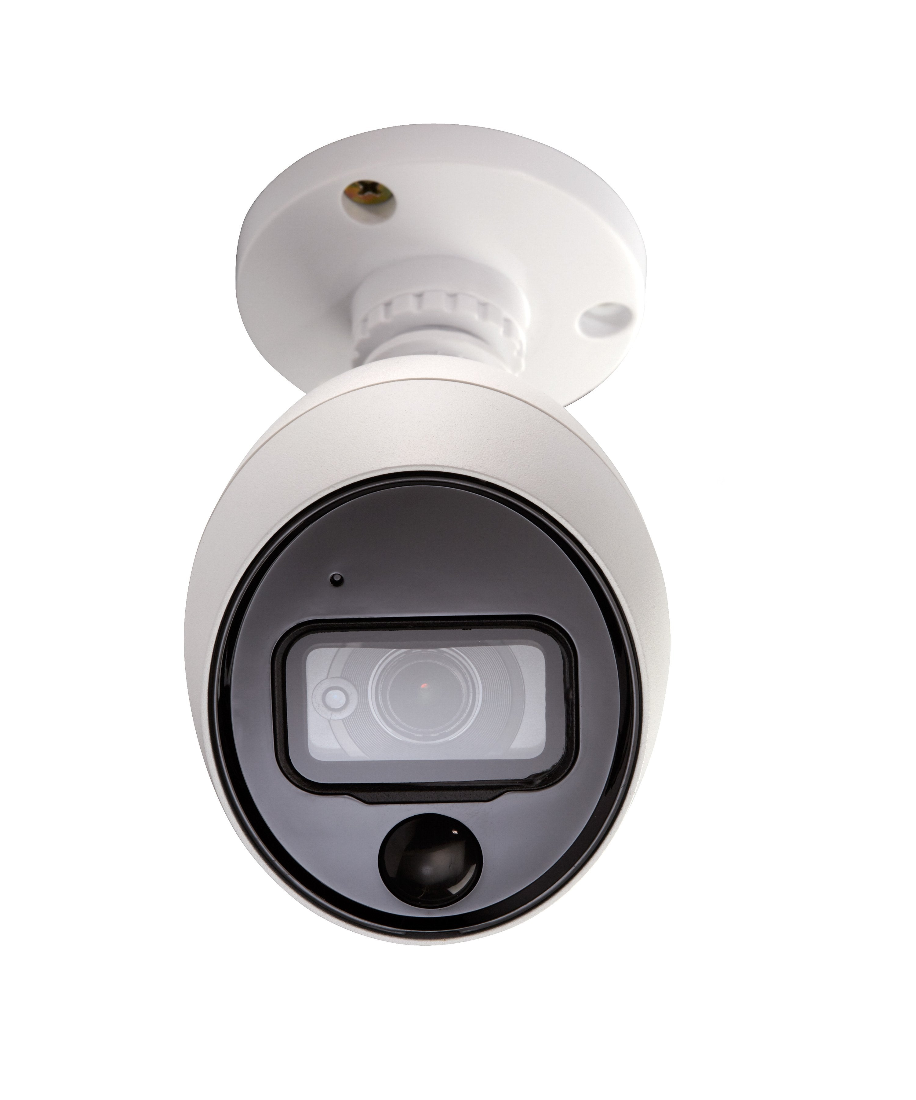 4MP Analog HD Bullet Security Camera with PIR Technology (QCA8081B) Analog HD Camera  - Q-See