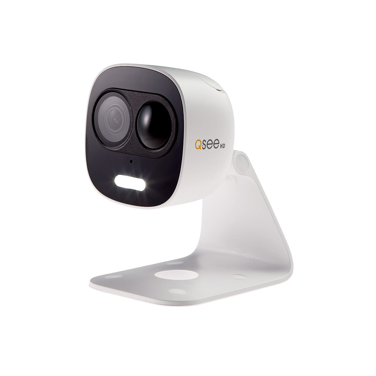smart home camera wifi outdoor camera with google assistant q see. Black Bedroom Furniture Sets. Home Design Ideas