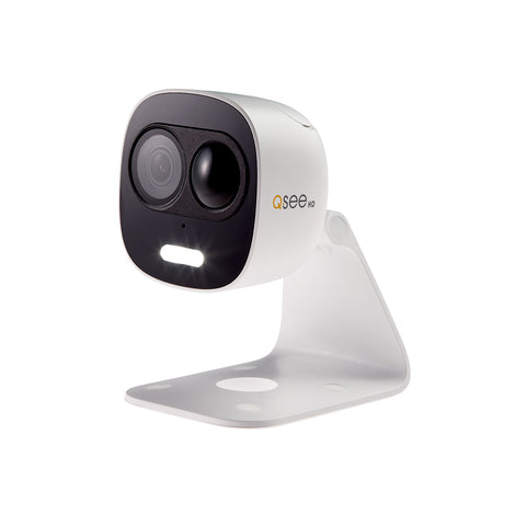 1080p Smart Home Wi-Fi Outdoor Beacon Camera (QCW2MPSL) Wi-Fi  - Q-See