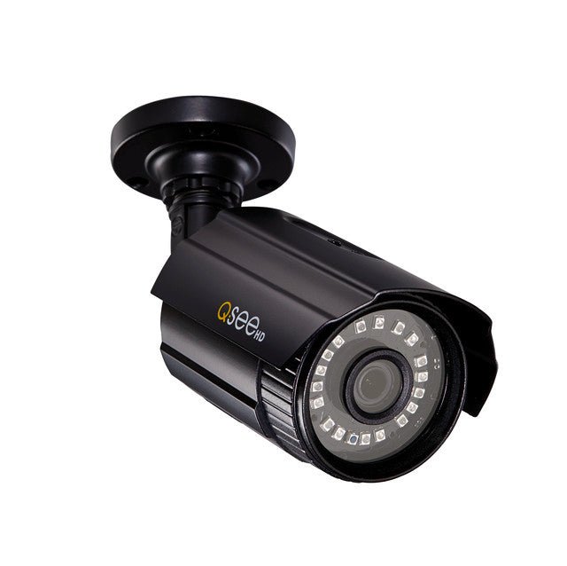 1080p HD Bullet Security Camera (QTH8053BA) Analog HD Camera  - Q-See