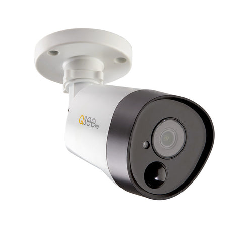 5MP Analog HD Bullet Security Camera with PIR Technology (QTH8075B) Analog HD Camera  - Q-See