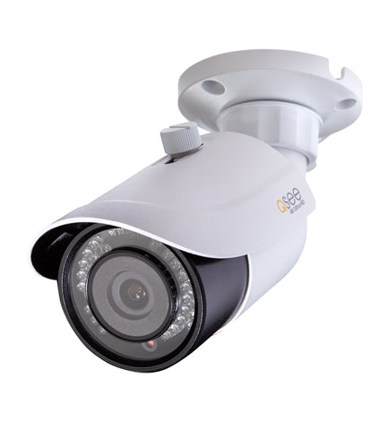 4K Ultra IP HD Bullet Security Camera (QTN8086BA) IP HD Cameras  - Q-See