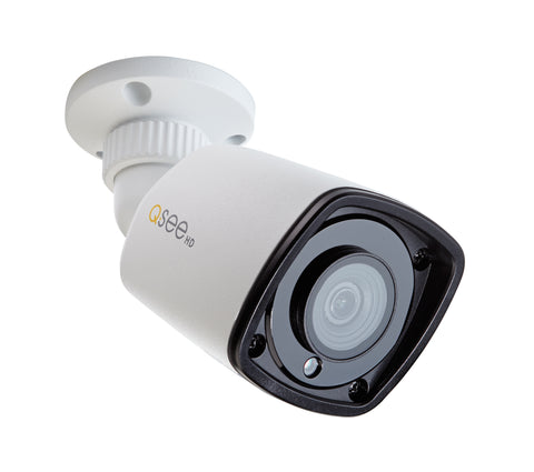 5MP IP HD Bullet Security Camera (QTN8098B) IP HD Cameras  - Q-See