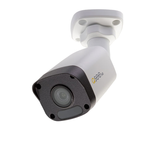 Rampart 1080p IP HD Outdoor Bullet Camera with Color Night Vision (RP2MB1.1)