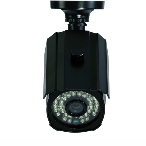 1000 TVL Bullet Camera QM1201B-2 with 90 Day Limited Warranty Specialty Cameras  - Q-See