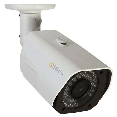 n/a Q-See Reconditioned 3MP IP HD Bullet Camera QCN8023B-R