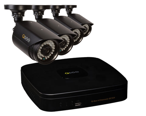 16 Channel 1080p Digital Video Recorder with 2 TB Hard Drive (QC9116-2)