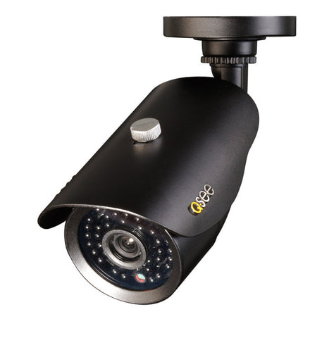 n/a Q-See Reconditioned 700 TVL Bullet Camera QM7007B-R - 90 DAY WARRANTY