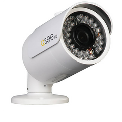 Q-See ANALOG HD 1080p HD Bullet Security Camera (QCA8045B)