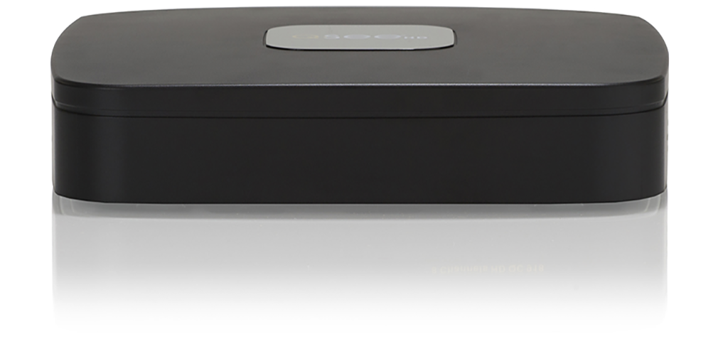 4 Channel 720p Digital Video Recorder With 1 Tb...