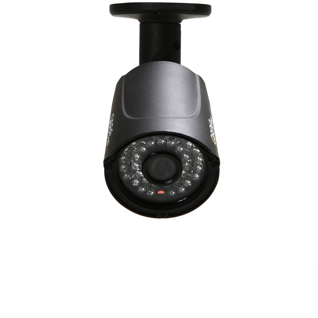 Q-See ANALOG HD 720p HD Bullet Security Camera - Two Pack (QCA7209B-2)