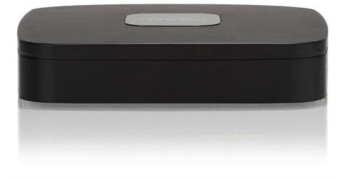 Q-See ANALOG HD 8 Channel 1080p Digital Video Recorder with 2 TB Hard Drive (QC918-2)