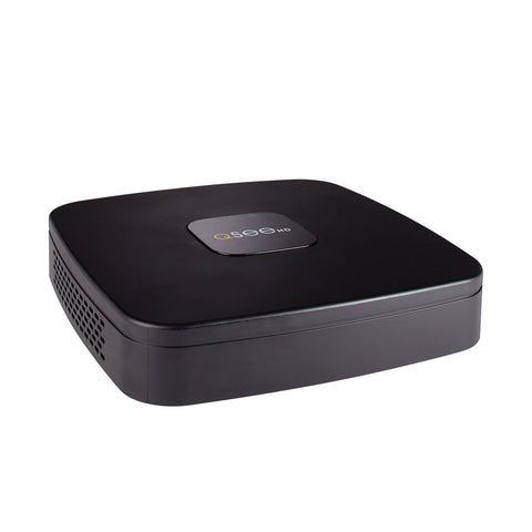 4 Channel Analog HD 1080p DVR with PIR Camera Support with Pre-Installed 1TB Hard Drive (QC944-1) Analog HD DVRs  - Q-See