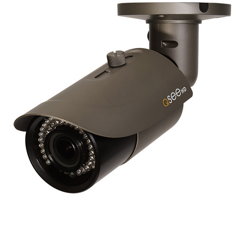 3MP IP HD Varifocal Bullet Security Camera (QTN8039B) Cameras  - Q-See