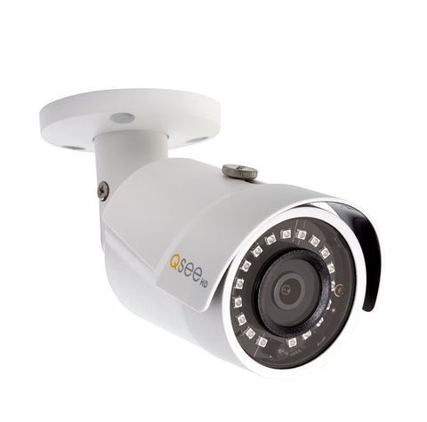 Q-See Cameras 4MP ANALOG HD BULLET SECURITY CAMERA (QCA8075B)