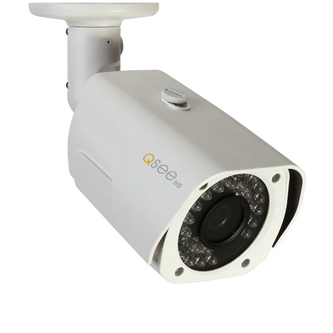 720p Analog HD Bullet Security Camera (QCA7201B) Analog HD Camera  - Q-See