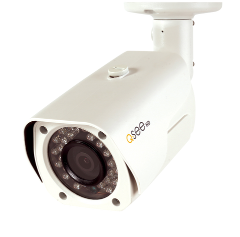 Q-See Cameras IP 3MP HD Bullet Security Camera  (QCN8033B)