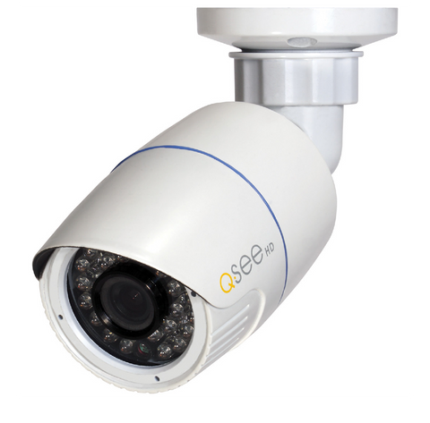 3MP IP HD Bullet Security Camera (QTN8037BC) Cameras  - Q-See