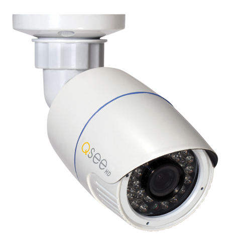 Q-See Cameras IP HD 1080p Bullet Security Camera (QTN8031B)