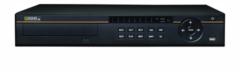 Q-See Q-See 32 Channel 1080p Digital Video Recorder with 8 TB Hard Drive (QC9032-8)