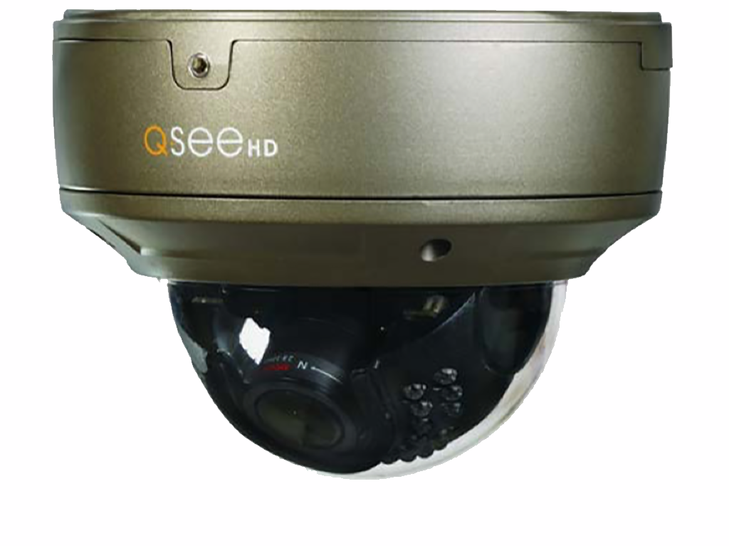 Q-See Q-See 32 Channel IP HD Security System with Four 4MP Bullet Cameras and Eight 4MP Dome Cameras (QT8716-12DM-4)