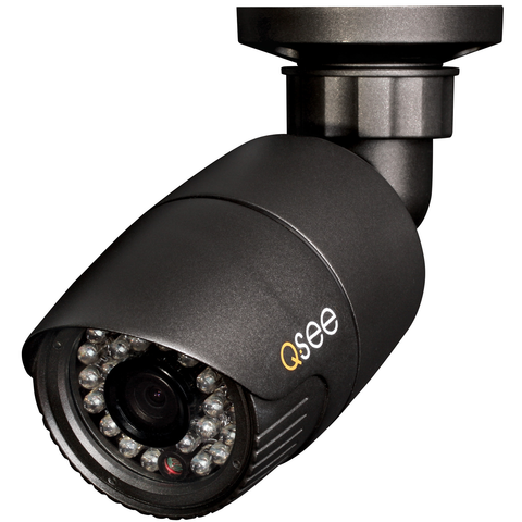 Q-See Q-See 720p HD Bullet Security Camera (QTA8027B)
