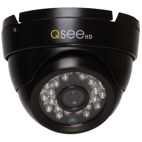 720p Analog HD Dome Security Camera (QTH7213D) 90 DAY WARRANTY Analog HD Camera  - Q-See