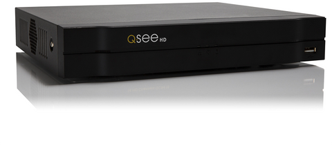 Q-See Q-See 8 Channel 720p Digital Video Recorder with 2 TB Hard Drive (QC958-2)