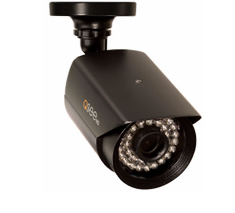 Q-See Reconditioned Reconditioned 1080p Analog HD Bullet Security Camera QTA8048B-4R - 90 Day Warranty