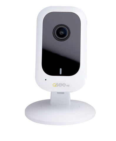 Q-See Wi-Fi 3MP Wi-Fi Security Camera (QCW3MP)