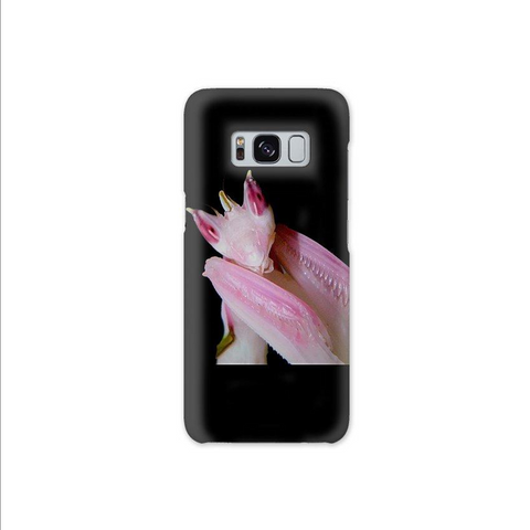 Buy Orchid Praying Mantis Phone Case For Sale | PanTerra Pets