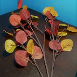 Silk Plant - Fall Foliage