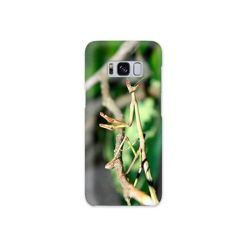 Buy Giant African Stick Mantis Phone Case For Sale | PanTerra Pets