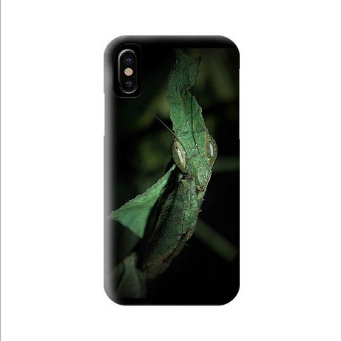 Buy Ghost Mantis Phone Case For Sale | PanTerra Pets