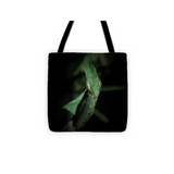 Buy Ghost Praying Mantis Tote Bag For Sale | PanTerra Pets
