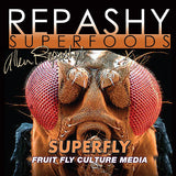Repashy SuperFly - Fruit Fly Culture Media