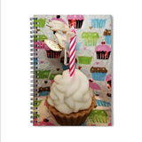 Buy Orchid Mantis Spiral Notebook For Sale | PanTerra Pets