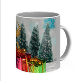 The Ghost Of Christmas - Mug*