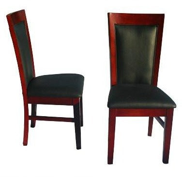 Poker & Dining Classic Chair Set: 4, 6 or 8 Poker Chairs by BBO - AMERICANA POKER TABLES