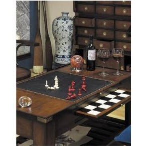 Convertible Chess & Games Table #2 by Authentic Models