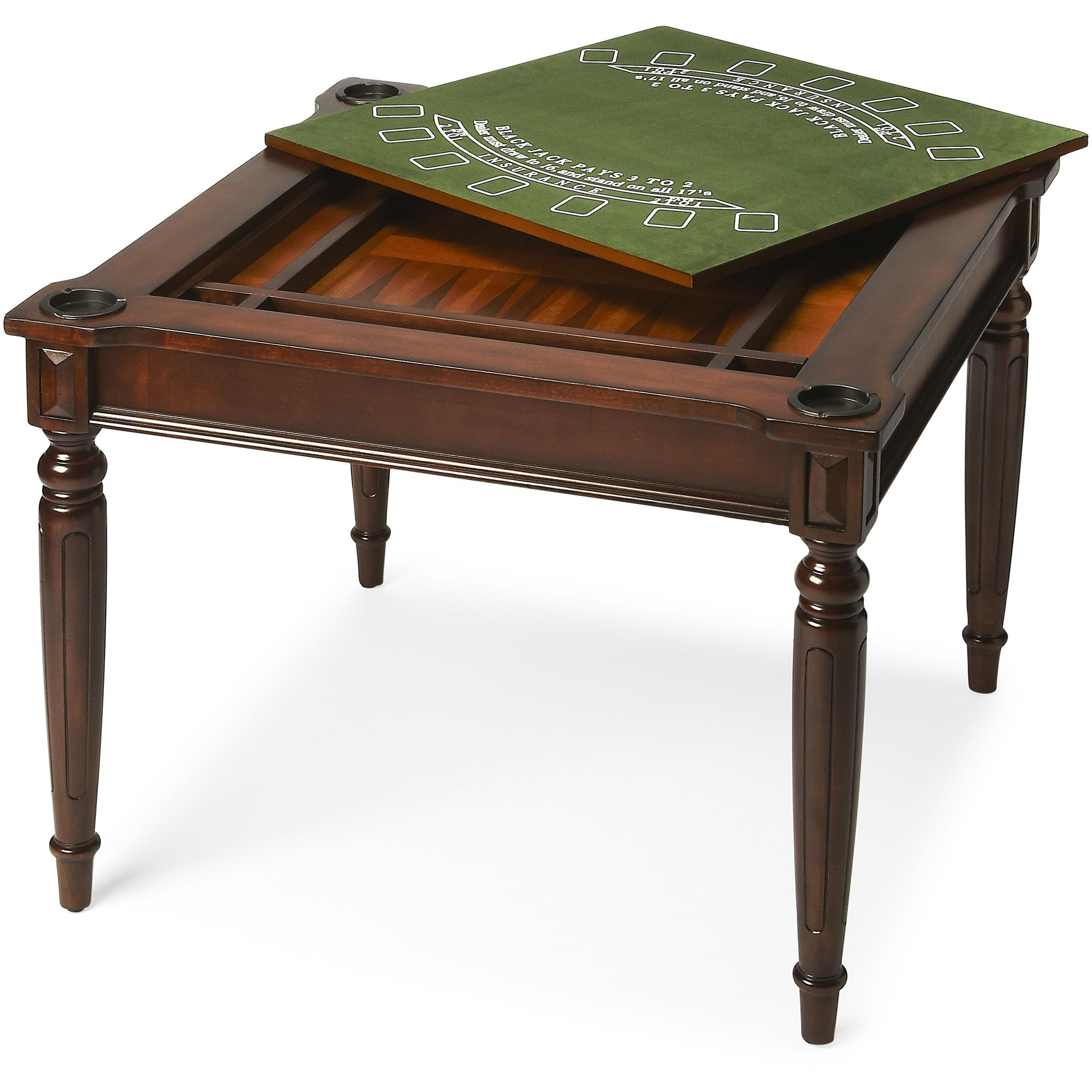 butler AMERICANA POKER TABLES