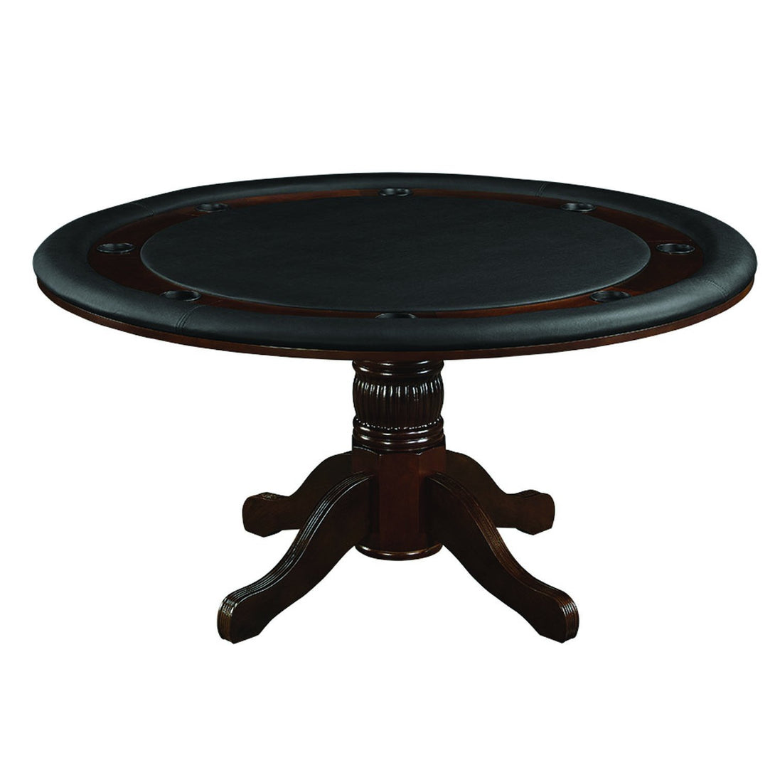 Convertible Poker & Dining Table 60