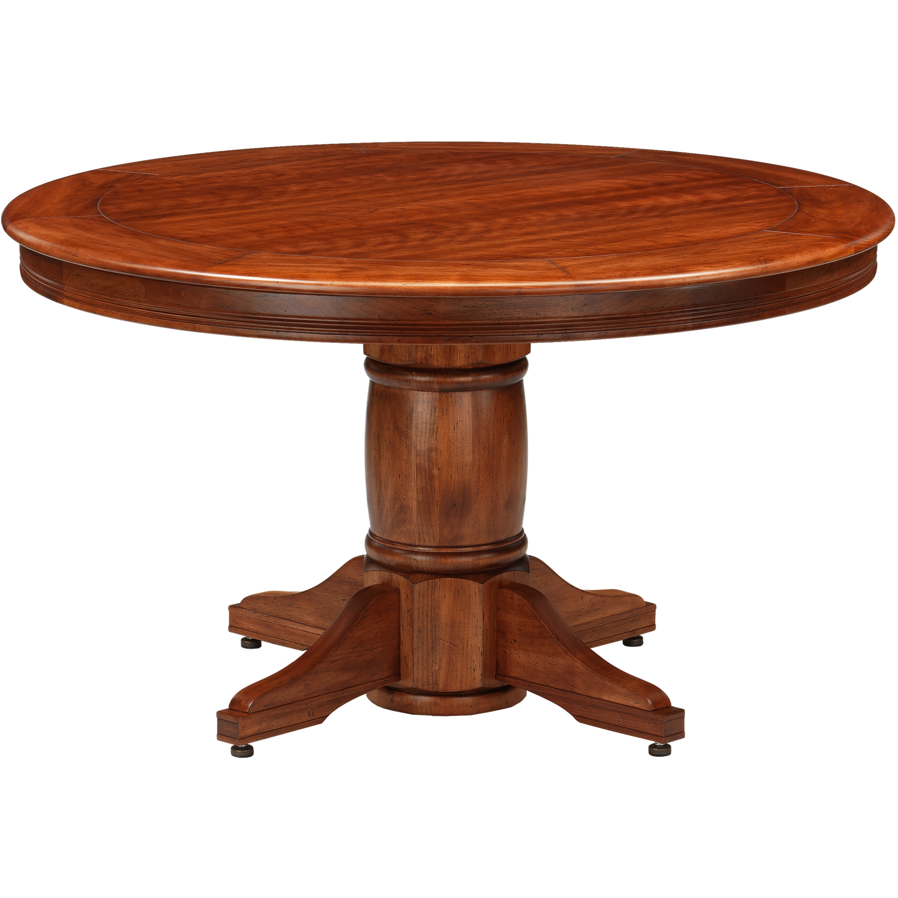 Convertible poker dining table algonquin by darafeev for Table transformable